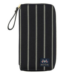 Hobonichi weeks cover Abraham Moon amp; Sons Navy x White Japan F S $138.00