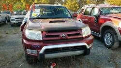 Front Clip With Hood Scoop Smooth Bumper Fits 03-05 4 Runner 1734320