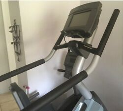Stairmaster Sc5 Commercial Free Climber Stepper. Is In Good Conditionandnbsp