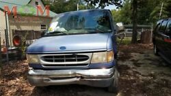 Air Cleaner 4.6l Fits 97-99 Ford E150 Van 1615902