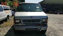 Air Cleaner 4.6l Fits 97-99 Ford E150 Van 1669390