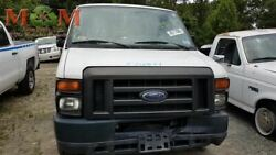 Air Cleaner 4.6l Fits 09-10 Ford E150 Van 1611785