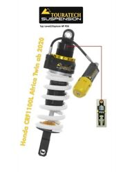 Touratech Suspension Strut For Honda Crf1100l Africa Twin From 2020 Type Level2
