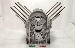 Crankcase Middle Motorcycle Moto Guzzi V7 750 Special Cod. Vp To Repair Mj775