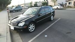 2002 Mercedes C320 Wagon Parts 01282021 A Lot Of Clean Parts Need Gone Asap