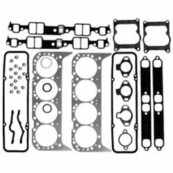 Sierra International 18-4392 Marine Intake Manifold Gasket Set For Mercruiser S