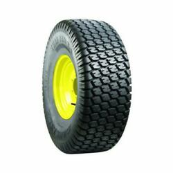 4 Carlisle Turf Pro R-3 13.6-16 Load 4 Ply Lawn And Garden Tires