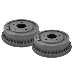 🔥set Of 2 Front Or Rear Brake Drums Bd8798 For Buick Apollo Skylark🔥