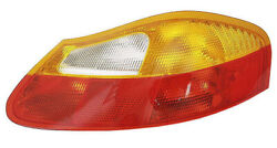 Oem Porsche Boxster 986 Rear Right Tail Light Assembly 98663144403 Genuine