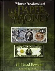 Whitman Encyclopedia Of Paper Money Hardcover Andndash Illustrated October 1 2009