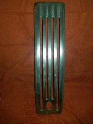 1942 Ford Mercury Center Grill Section Excellent Condition