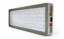 Advanced Platinum Series P900 900w 12-band Led Grow Light - Dual Veg/flower Full