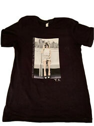🟡ultra Rare🟡 Taylor Swift 1989 Welcome To New York Shirt