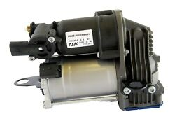 Amk Products A1899 / 221 320 17 04 Suspension Air Compressor For Mercedes Benz