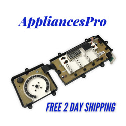 Samsung Washer Electronic Control Board Dc92-00383a Dc92-00383e