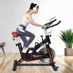 Exercise Bike Stationary Indoor Cycling Home Gym Fitness Muscle Cardio Training