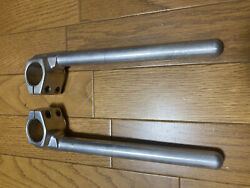 Used Magura Separate Handle L325 7/2 Z-00 37mm From Japan