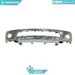 Local Pickup Bumper Face Bar Front Fits Nissan Frontier 2005-19 Ni1002143c Capa