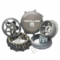 Complete Clutch Rekluse Core Manual Torqdrive - Yamaha Yz250x - New