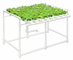 Hydroponic Grow Kit For 72 Plants..