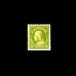 Usstamp Regular Issues Mint Og And H, Super B S414 Very Scarce This Perfect, Gem
