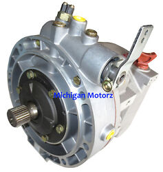 Zf Hurth Zf-45c Marine Transmission 11 Gear Ratio-new - In Stock - 752100