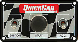 Quickcar Racing Products 50-2030 Products Ignition Control Panels