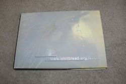 1997-98 Whitbread Round The World Race For Volvo Trophy, Hc/dj