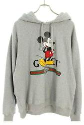 Parker Disney Mickey Collaboration S 2-time Only Use