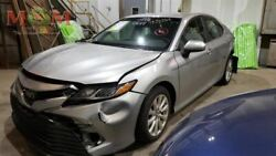 Passenger Front Door Electric Windows With Alarm System Fits 18 Camry 1777096