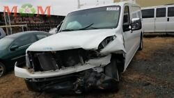 Passenger Right Front Door Electric Fits 16-19 Nv 1500 1780509
