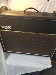 Vox Ac30c2x Guitar Amp Local Pickup Only Psl019346