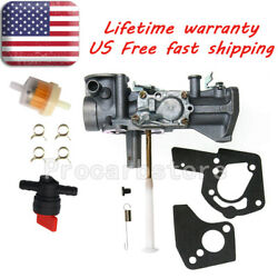 Carburetor For Briggs And Stratton 499953 495457 3hp-3.5hp 92200 80200 Carb Engine