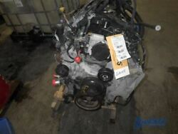 Engine 5.3l Vin 3 8th Digit Opt Lc9 Fits 07-08 Avalanche 1500 1101956