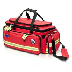 Elite Bags Critical's Infection Control Advanced Life Support Bag