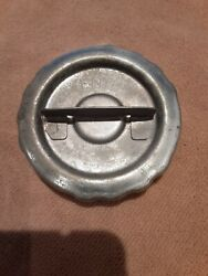63 64 65 66 67 Corvette Parts Used Gas Cap