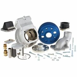 Parmakit 75042700 Cylinder Mens Competition Piaggio 50 Vespa Pk S V5x2 1982-1988