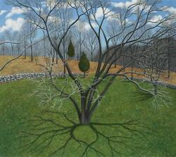 Early Spring, Limited Edition Pigment Print, Scott Kahn - Signed