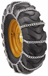 Roadmaster 460/85-34 Tractor Tire Chains - Rm887