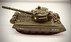 Army Tank Vintage Tin Plate Giftware Cars Planes Retro Men's Gifts Display New