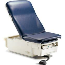 Ritter 223 Barrier-free Power Examination Table - Seller Refurbished