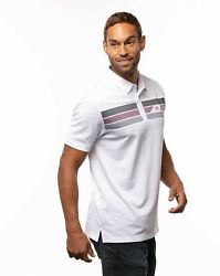 TRAVIS MATHEW TOPSAIL Pure Performance polo for a sharp look and great feel. $64.41