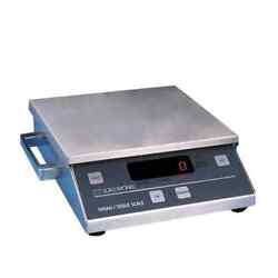 Welch Allyn Scale-tronix 4302 Diaper And Organ Scale
