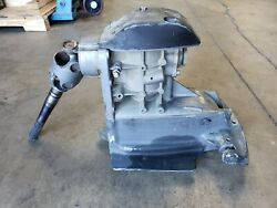 Volvo Penta Good Used Sx-a Dps-a Outdrive 1.781 Ratio Upper Unit 3801213