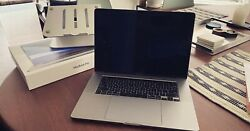 Macbook Pro 16 Inch 2019 I9 1tb Space Gray Excellent Cond. Apple Care With Box