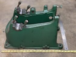 Base For 1 3/4 Hp Associated Chore Boy Hit Miss Gas Engine Crankcase Block
