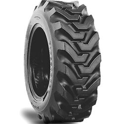 2 New Firestone All Traction Utility I-3 10.5/80-18 Load 10 Ply Tractor Tires