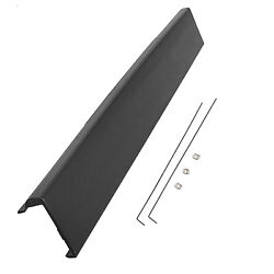 For Ford F250 F350 Super Duty 2008-2017 2018 Flex Step Tailgate Center Molding
