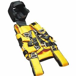 Allied Healthcare Half Back Vertical Extrication Device