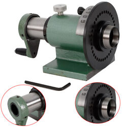 5c Indexing Spin Jigs Precision Spin Index Fixture Collet For Milling Grinding